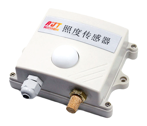 Illuminance transducer
